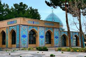 Image result for آرامگاه فضل بن شاذان + تصاویر