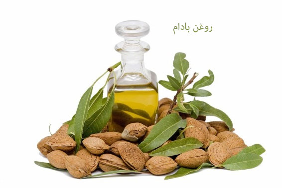 Image result for روغن بادام آلوورا