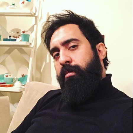 Image result for مهدی یراحی