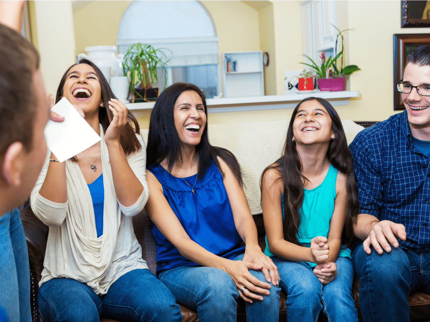 How To Play Charades With Kids—Family Games