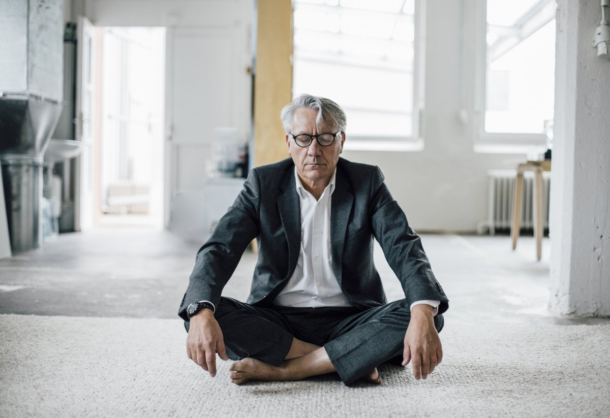 The Many Benefits of Meditation for Older Adults | Aging Well | US News